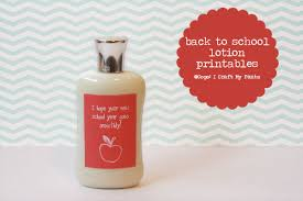 7 back to school gift ideas