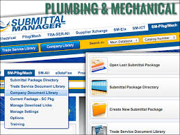 Submittal Cover Sheet Template Submittal Manager For Contractors Trade Service