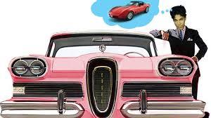 prince corvette original prince s inspiration for corvette was actually a pink