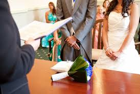 where do i register for my wedding are rings necessary for civil wedding everafterguide