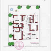 Kerala Home Plan Single Floor Kerala Style 4 Bedroom House Plans Single Floor Single Floor House