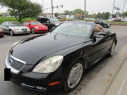used lexus 2007 2007 used lexus sc 430 2dr convertible at the internet car lot