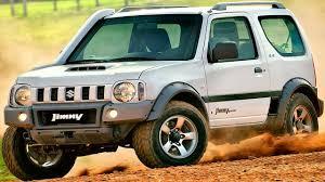 suzuki jeep 2015 r 58 990 r 64 990 suzuki jimny 2015 4x4 1 3 16v 85 cv 1 060 kg