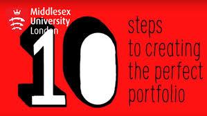 10 steps to creating your art u0026 design portfolio youtube