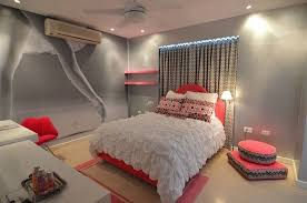 Floor Lamps Houston Trendy Teen Room Ideas Modern Houston With Contemporary Wall Shelves