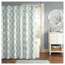 Bamboo Print Shower Curtain Brown Shower Curtains U0026 Liners Target