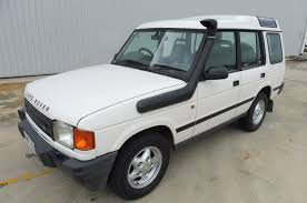 1997 land rover discovery off road land rover australia prices graysonline