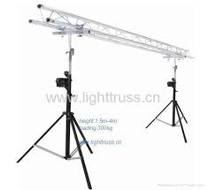 stage lighting tripod stands elevator tower lighting stand speaker stand stage truss china