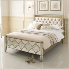 Mirrored Furniture For Bedroom by Mirrored Furniture Mirrored Bedroom Furniture Homes Direct 365