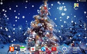 download live wallpaper christmas gallery