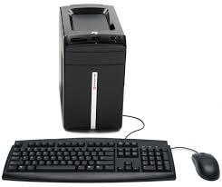 ordinateur de bureau packard bell pc de bureau packard bell imedia i6500 pas cher avis et prix