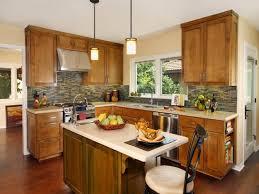 eat in kitchen island interesting eat in kitchen designs sleek