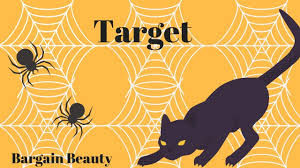 clearance target halloween 9 28 2017 youtube