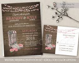 western wedding invitations stylish western wedding invitations western wedding invitations
