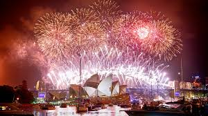 best new year s destinations