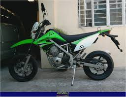 2005 kawasaki klx 125l u2013 used 2005 klx 125 l at motorcyclist