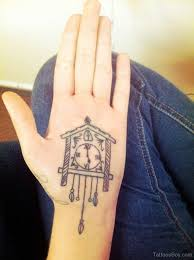 palm tattoos designs pictures