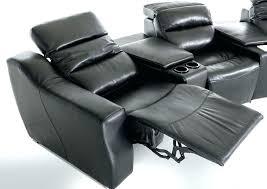 brown leather reclining sofa set u2013 forsalefla