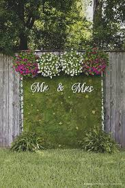wedding backdrop grass wedding backdrops wedding arches houston tx