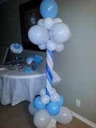 resultado de imagen para balloon decoration columns clau