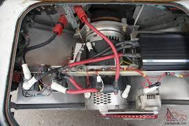 electric jeep conversion car 1971 vw squareback conversion