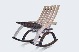 Rocking Chair Cuba Rocking Chair By Luis Ram祗rez For Sale At Pamono