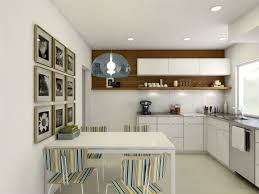Kitchen Dining Rooms Designs Ideas Fair 20 U Shape Dining Room Decor Decorating Inspiration Of Best