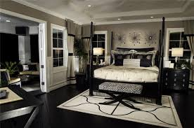 Modern Master Bedroom Home Design Ideas - Master bedroom modern design