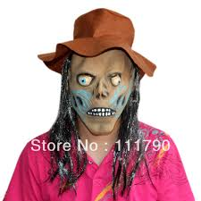 aliexpress com buy promotion creepy halloween prop supplies the
