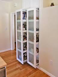kitchen pantry doors ideas kitchen pantry sliding doors kitchen cabinets remodeling net