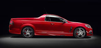 holden maloo 2016 hsv gen f2 range on sale in october 400kw lsa for clubsport