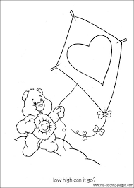 18 care bear bashful heart bear images care