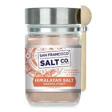cheap himalayan salt l chef s jar pink himalayan salt san francisco salt co