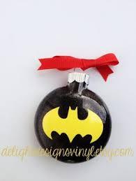 batman ornament pinteres