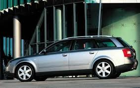 used audi station wagon used 2003 audi a4 wagon pricing for sale edmunds