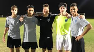 Arizona travel team images Soccer academy in oakville brampton mississauga png