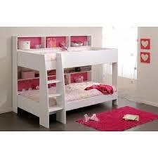 chambre fille lit superposé lit superpose enfants amazing lit cabane pour enfant lit superpose