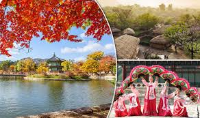 would you go to south korea on travel news travel