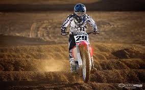 Honda Motocross Wallpapers 73 Wallpapers U2013 Hd Wallpapers