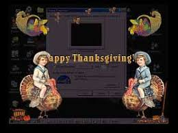 frugalworld free thanksgiving screensavers wallpaper