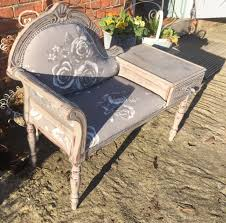 upholstery shabby u0027chic u0027 furniture