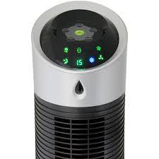 Luma Comfort Humidifier Luma Comfort Ec45s Tower Evaporative Cooler Walmart Com