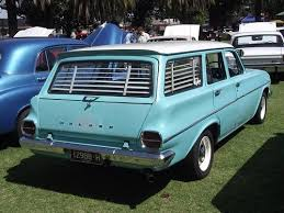 Car Venetian Blinds For Sale 1963 Holden Ej Special Station Wagon Holden Cars Pinterest