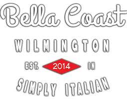 Bellissimo And Bella More Of by Wilmington De Italian Dining Bella Coast Kitchen U0026 Market