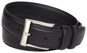 florsheim men u0027s full grain luxury leather dress belt with stitched