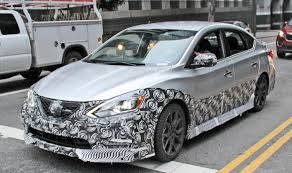 nissan sentra 2017 nismo high performance nissan sentra to get sporty looks more power