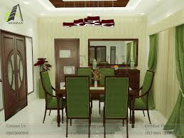 interior stylish design modern villa living room resort view idolza
