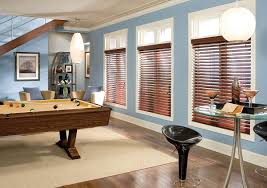 custom faux wood blinds in birmingham al custom blinds u0026 shutters