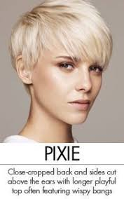 short hair longer on top and over ears 1er choix coupe courte pinterest pixies short hair and