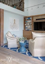 Best TV Rooms Images On Pinterest Tv Rooms Coastal Family - Cottage family room